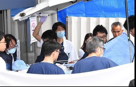 中国移动投入6千万用于火神山雷神山医院网络覆盖