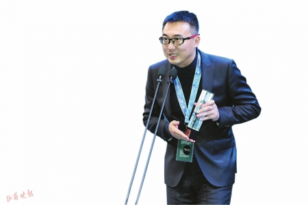 廣州搬遷 導演劉澤:中年人心中總有一個夏天的故事