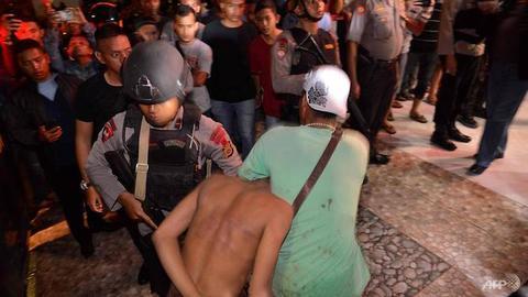 已有23名越狱罪人被警方抓回(亚洲消息台)