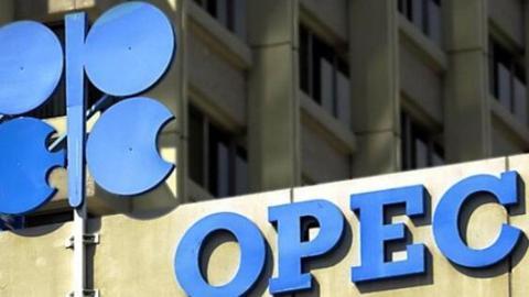 石油输出国布局。图片来源:网络