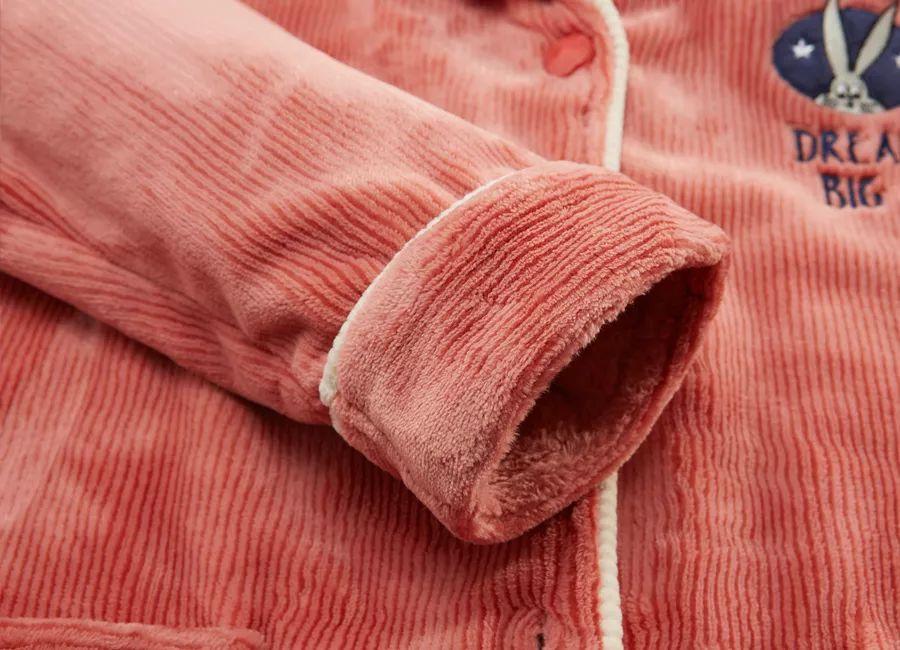 家里有劣质睡衣的,赶紧扔掉!这几件,高颜值、舒服又保暖,今年冬天一定要有!