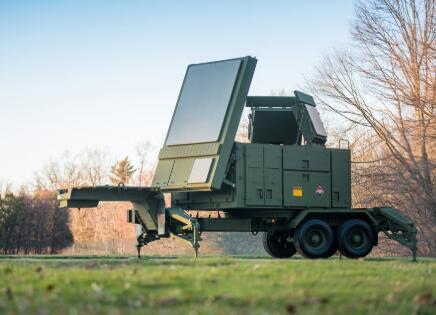 """按照此次美国国务院的准许,土耳其将能够获得AN/MPQ-65雷达, 这是""""喜欢国者""""体系的新一代雷达"""