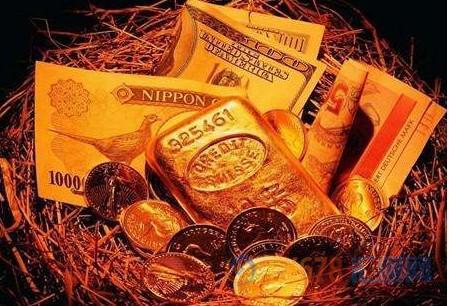 美联储宣布明白停息加息旌旗灯号,美圆多头大流亡,美股、黄金喜提年末大奖