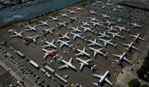 波音737MAX忽略早前重要保障措施