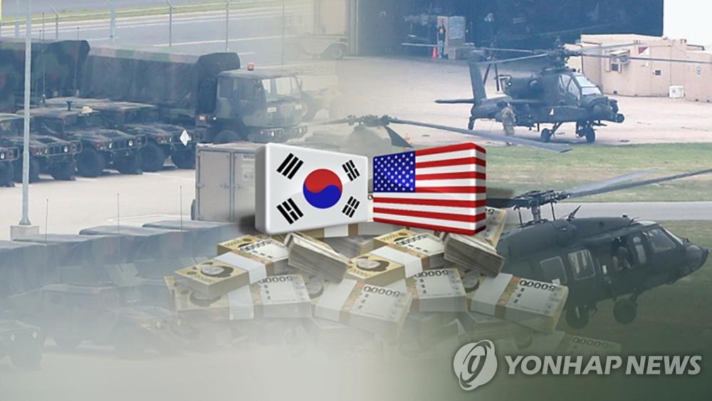 图:韩联社