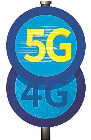 5G大規模商用在即,三大運營商推出5G商用套餐預...