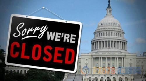 关门第五天!白宫国会僵持不下 特朗普是否会服软?,激石外汇平台返佣