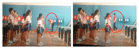 "<b>徐峥微博曝大彩蛋:《我和我的祖国》里郎平居然是""扫地僧""!</b>"