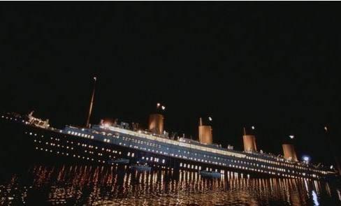 美团的冰山,王兴的泰坦尼克