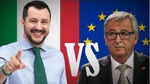 意大利预算案危机升温 欧盟发出制裁威胁