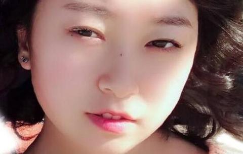 失踪的17岁少女贝蒂(图源:澳大利亚新南威尔士州警署脸书)