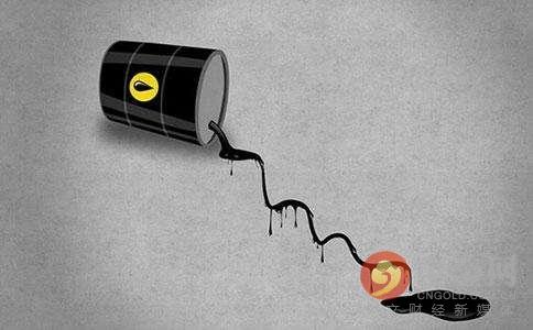 市场风险心情面对磨练 油价周一盘中承压下挫
