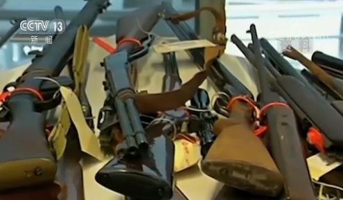新西兰将实行严格的枪支登记制度:追踪每一支枪支