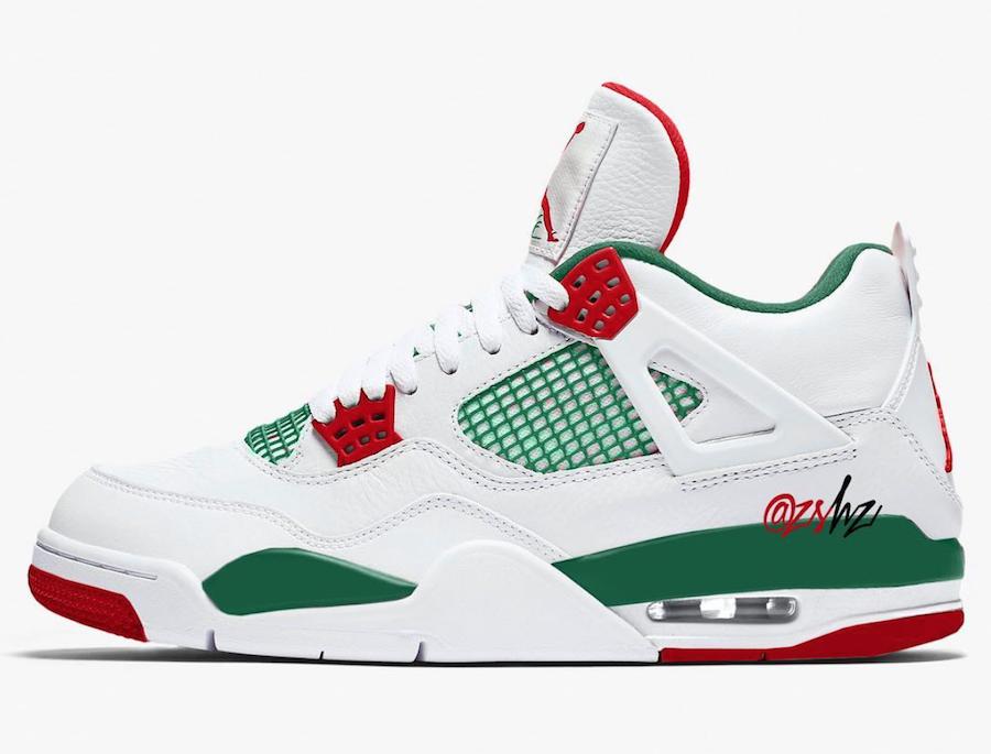 c41ce2072 确定将于明年发售!Gucci 配色的Air Jordan 1 你见过吗?