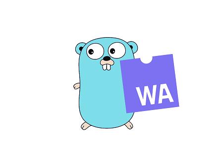 WebAssembly 再添一员猛将:将支持使用 Go 语言的照片