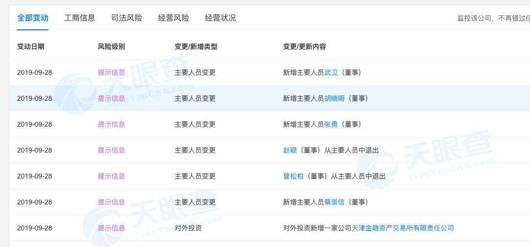 """""""70后""""副部赴任重庆 曾被央行聘为条法司副司长"""