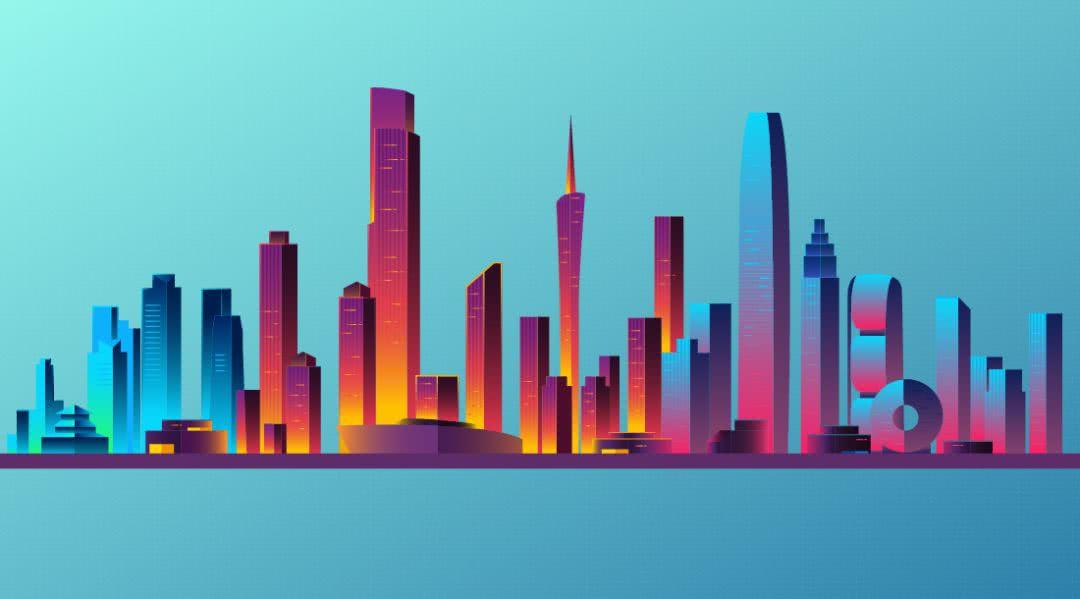 建业地产:前十月销售额737亿 单月均价环比降超千元