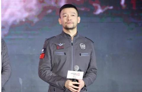 《流浪地球》导演郭帆
