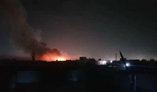 阿富汗喀布尔第九警区发生爆炸 紧邻国际机场_网上赚钱揭秘