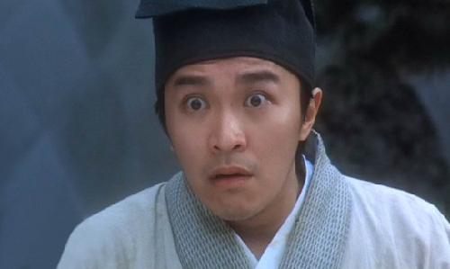 """▲""""自然疗法大师""""林海峰死于意外,但更可能是死于他自己的执拗。影视截图,图文无关。"""