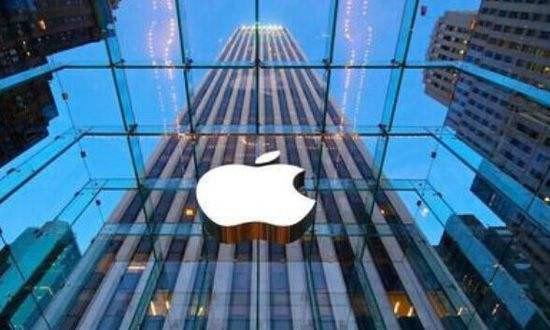 受新冠肺炎疫情影响,苹果公司再度关闭11家美国门店