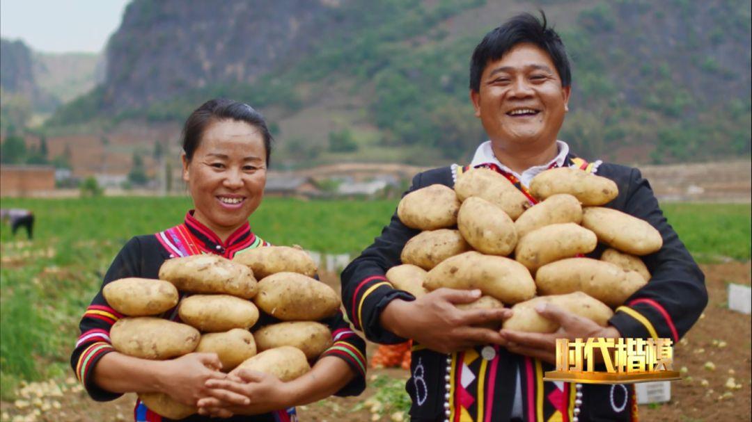 """那位在人民大會堂""""賣土豆""""的院士 最近又刷屏了"""