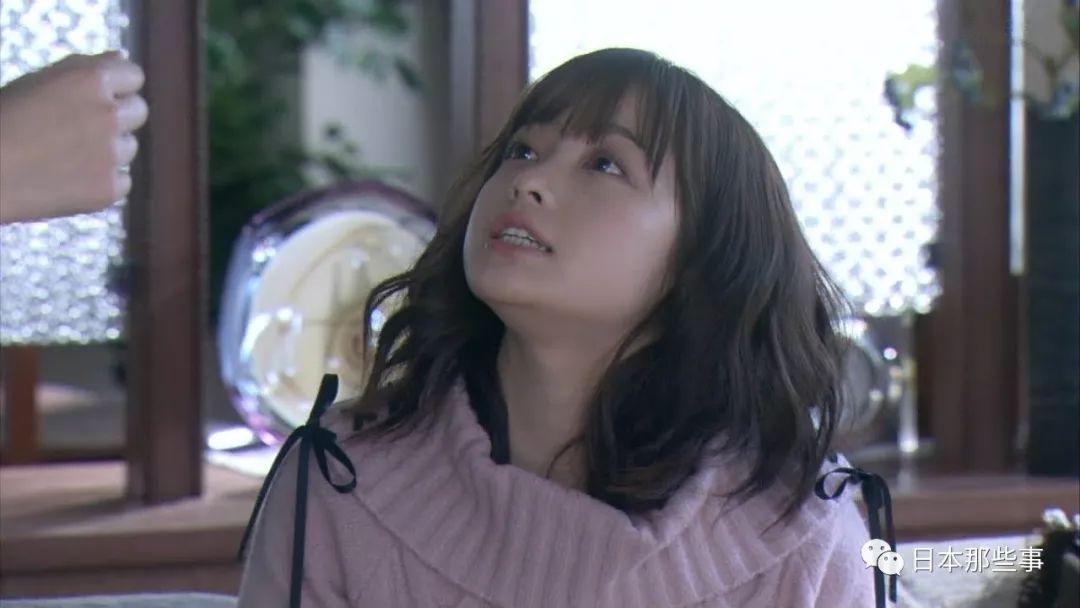 《吾是年年迈》里的早川京子(女主角)