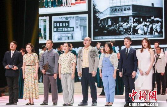 """""""金融改革40年——金融街论坛年度稀奇运动""""在京举办。"""