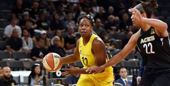 35体育分析:WNBA 华盛顿神秘人vs西雅图风暴