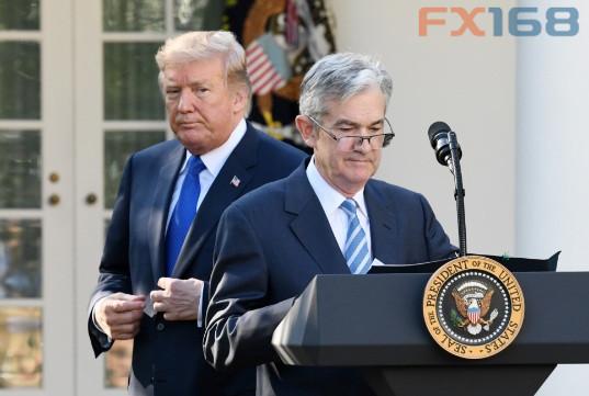 """特朗普再批强势美元 这一次""""嘴炮""""能否见效?"""