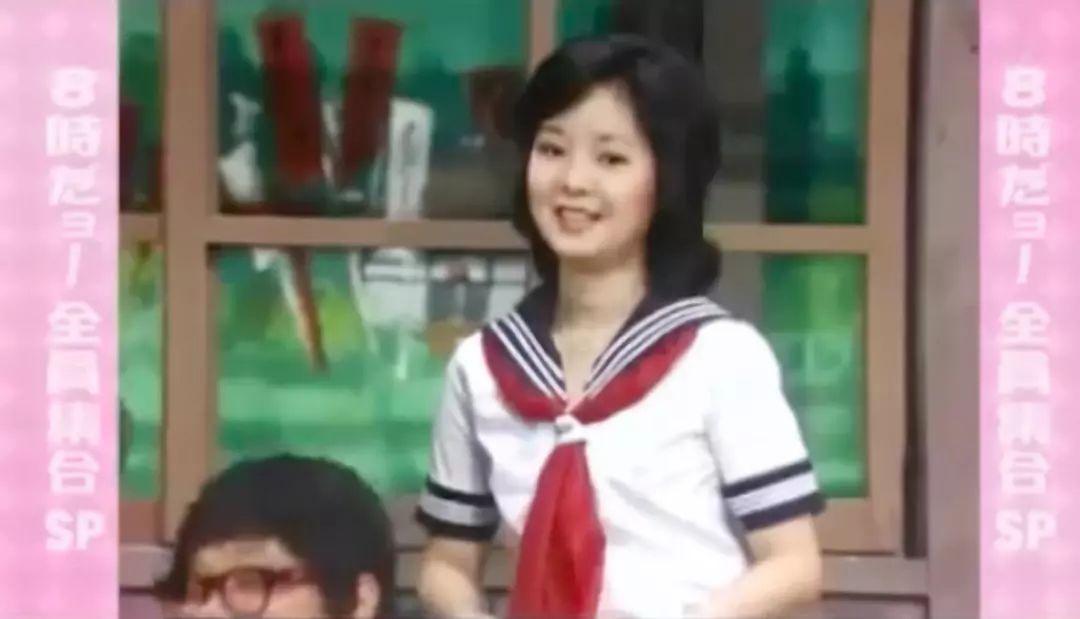 邓丽君的MV记录了你爸妈的时尚潮流