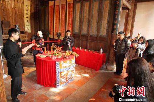 """福州""""小年""""年味浓 祭灶已成传统节俗"""