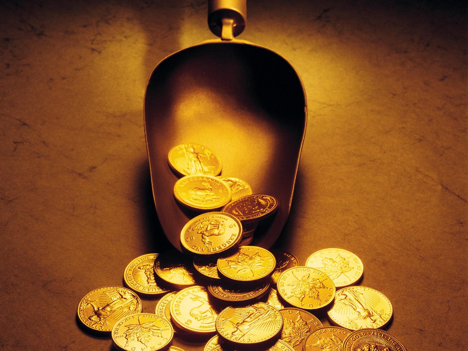 贵金属反弹接近尾声 多个信号暗示黄金大概率调整黄金黄金股贵金属