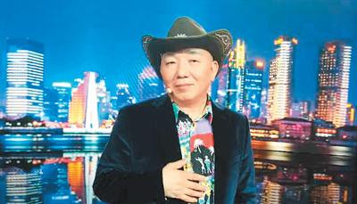 北美崔哥的博文_身价最高的华人脱口秀艺人(商界传奇)|崔宝印|脱口秀|华人