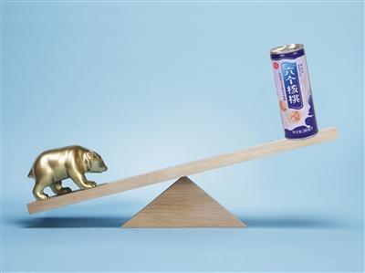"""曾三次冲击IPO均折戟而归的""""六个核桃""""生产商养元饮品"""