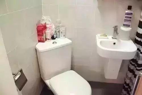 Image result for 厕所门应该常开着还是关上?这些事做错,可能影响你的健康!