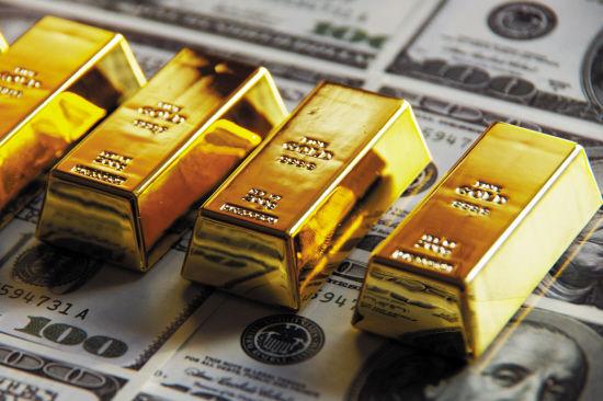 两大事件席卷市场 黄金行情有待指引美联储