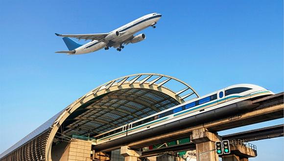 华夏航空高度依赖机构运力购买模式 高铁冲击将影响业绩