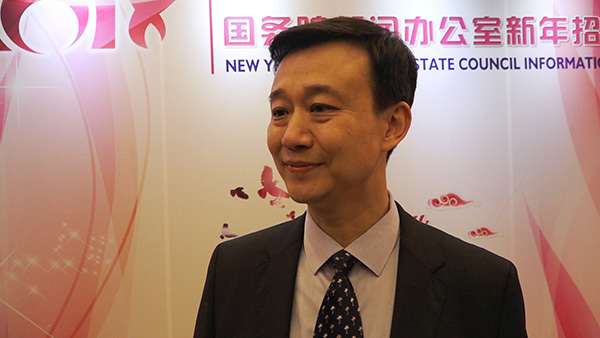 局_国防部新闻局局长,新闻发言人吴谦.