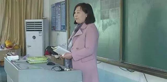 淫娃女教师_全国网友为青岛女教师点赞!学生父亲:出事当天是第一次生炉子