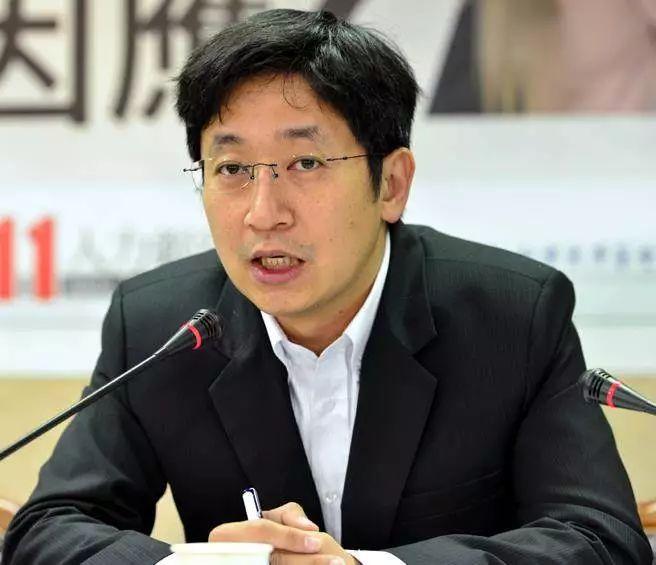 ▲蔡适应(台湾中时电子报)