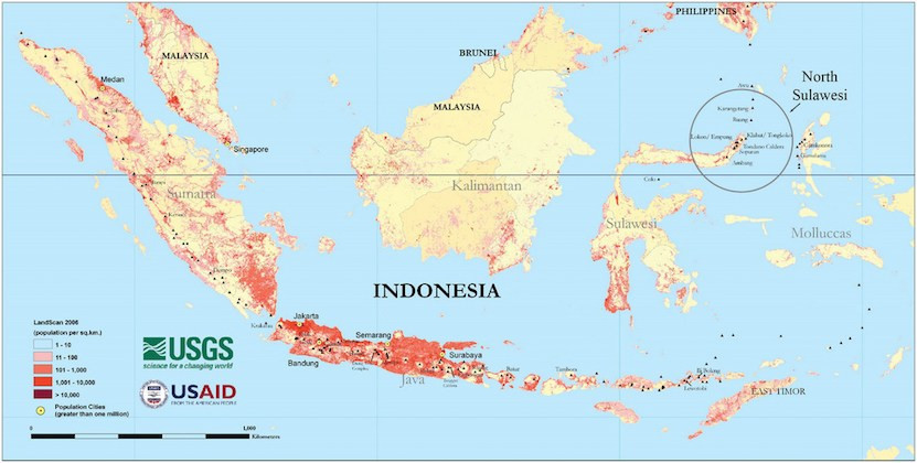 ��(��l$yil_印尼树人_印尼人口密度