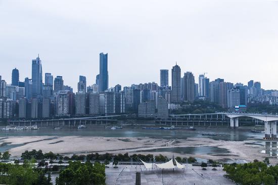 重庆最新网红打卡地 城景夜景河景尽收眼底