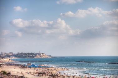 以色列在每個季節自然有不同風貌,清爽的秋給人一種豁然開朗的感覺 (圖片來源:以色列國家旅游部)