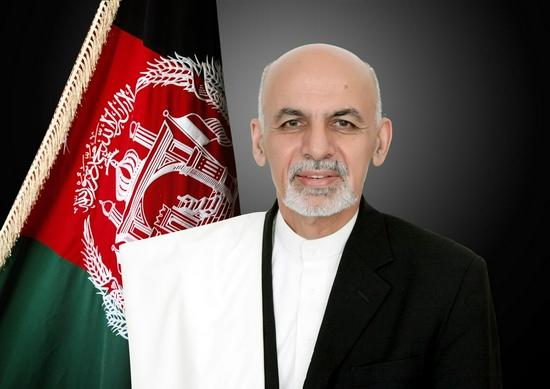 消息人士:阿富汗現任總統加尼就辭職提出兩個條件