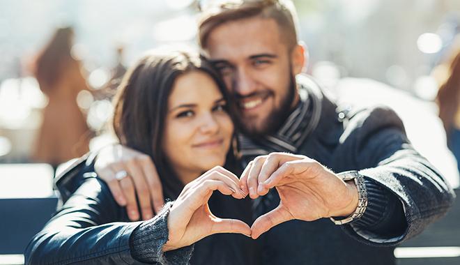 爱让我们成为更好的人