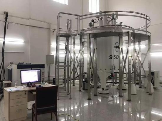 高端科研仪器被国外垄断 认为北大核磁中心维权值得提倡