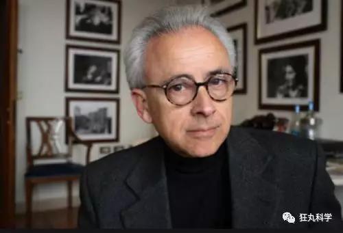 Antonio R。 Damasio
