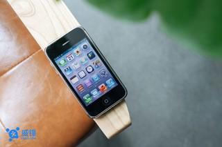 iPhone 11 Pro vs iPhone 3GS:十年的进步能有多大?