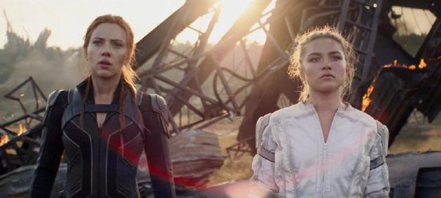 娜塔莎和叶莲娜